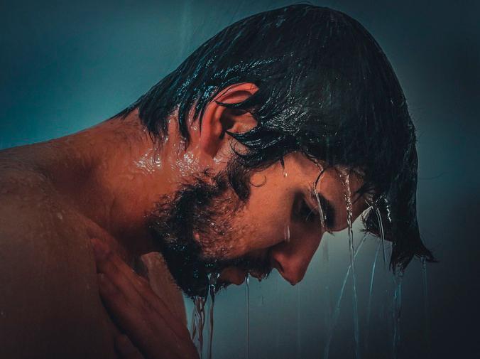 ¿Cómo disfrutar de una ducha?