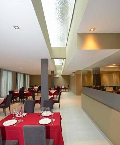 Hotel Mango Suites - Guinea Ecuatorial
